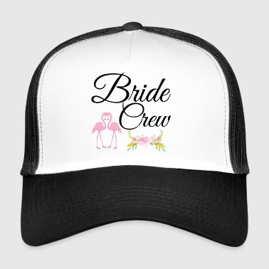 Bride crew - Trucker Cap