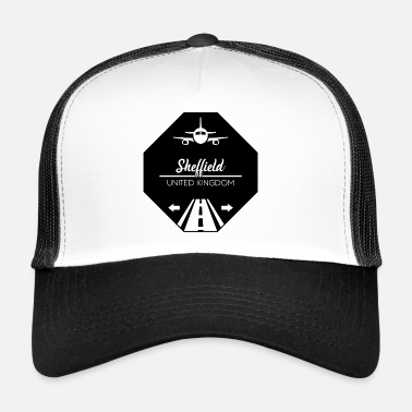 Sheffield Sheffield United Kingdom - Trucker Cap