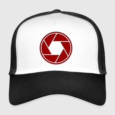 Aperture photo - Trucker Cap