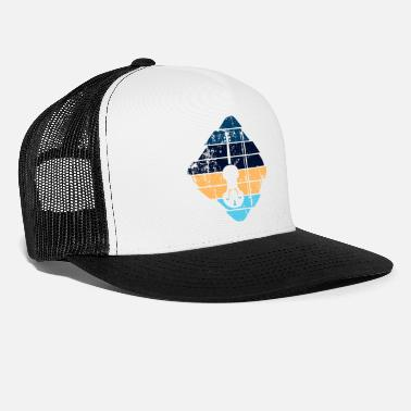 Soul Cello - Trucker cap