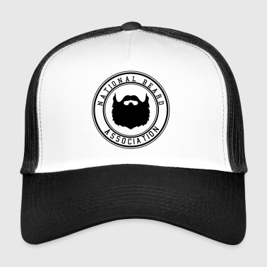 Association nationale Barbe - Trucker Cap