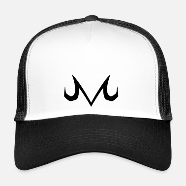 Anime M - Trucker Cap