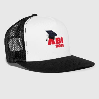 Abi High School 2018 - Trucker Cap