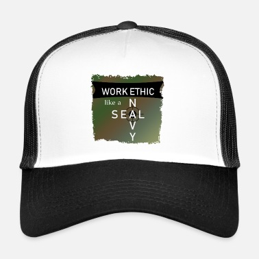 Navy Seals Navy SEAL - Trucker Cap