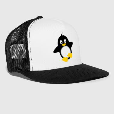 penguin 159137 - Trucker Cap