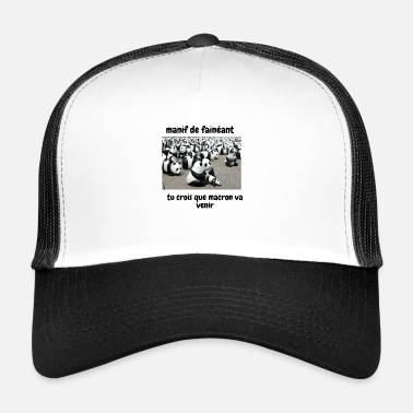 Demo Demo - Trucker Cap