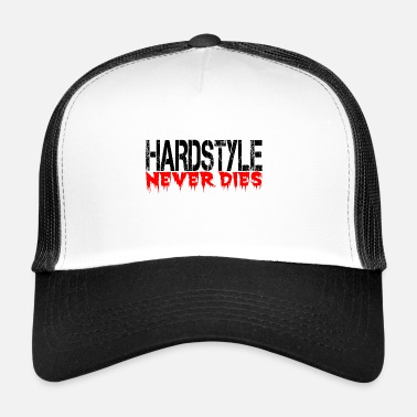Hardstyle Hardstyle Techno Rave - Trucker Cap