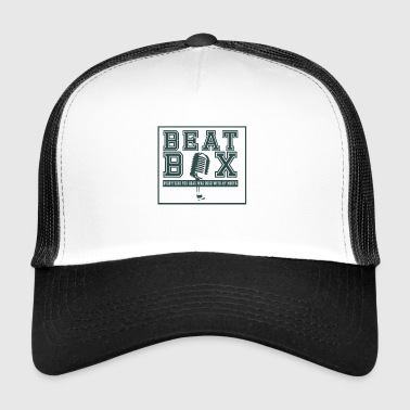 beatbox - Trucker Cap