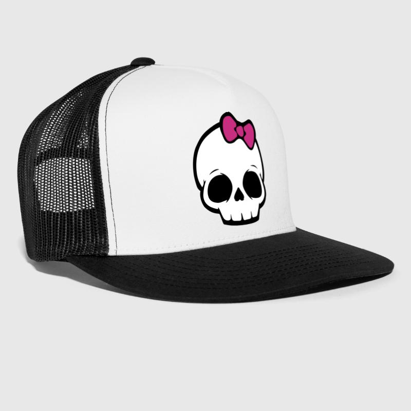 Rock´n Roll Prinzessin - Trucker Cap