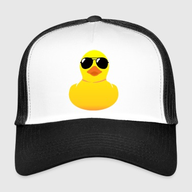 Rubber Duck Rubber Duck - Trucker Cap