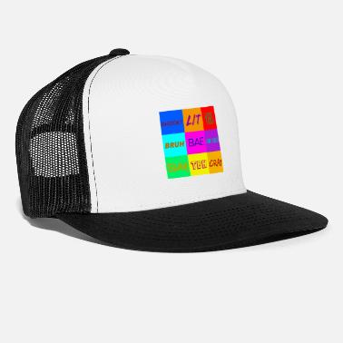 Culture Pop Culture - Trucker Cap