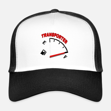 Transport transporteur - Trucker Cap