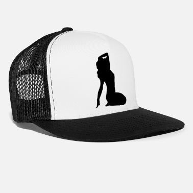 Pin-up Pin Up - Trucker cap