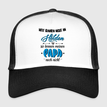 Papa Held - Trucker Cap