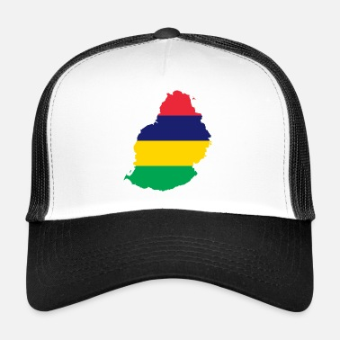 Collections mauritius collection - Trucker Cap