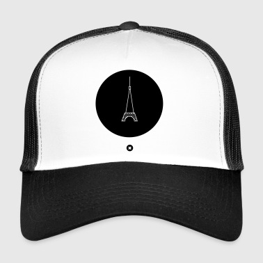 Paris Es ist Paris, Paris, Paris! - Trucker Cap