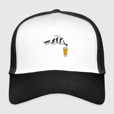 Week Beer week - Trucker Cap