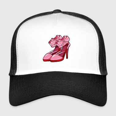 highheels - Trucker Cap