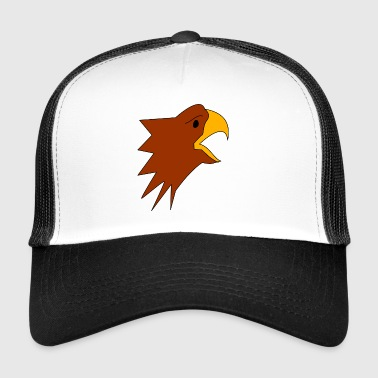 eagle175 - Trucker Cap