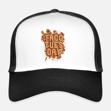 Taco Tuesday - Trucker Cap