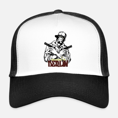 Horror Berlin - Trucker Cap