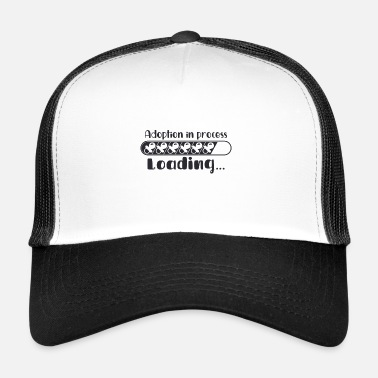 Parad ADOPTION IN PROCESS LOADING - Trucker Cap
