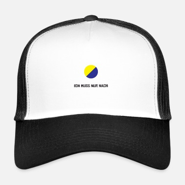 Canary Islands I do not need therapy I just have to go to Gran - Trucker Cap