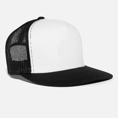 Basketball - Casquette trucker