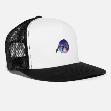 Dragon - Casquette trucker
