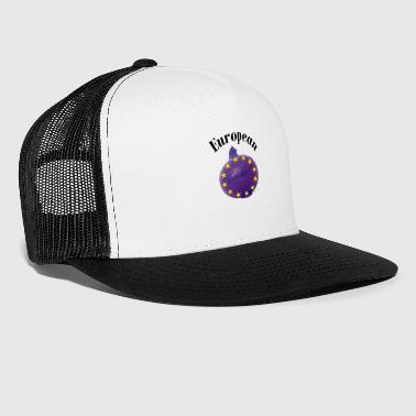 European Onion - Trucker Cap
