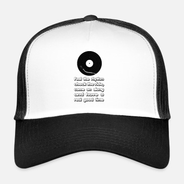 Freak Freaken - Trucker Cap