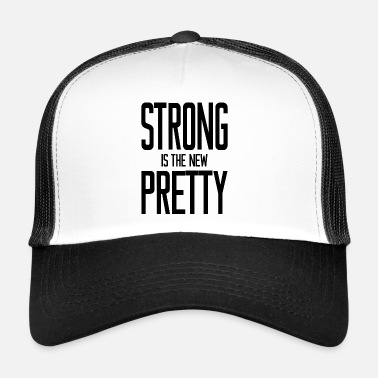 Pretty PRETTY SHIRT - Trucker Cap