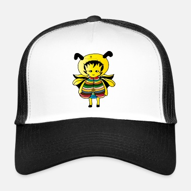 Hummel IBO - The Protector of Ille - Trucker Cap