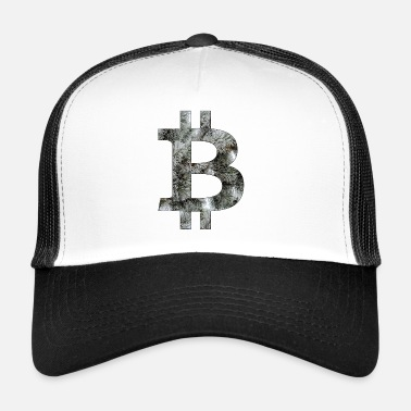 Dollar bitcoin fir - Trucker Cap