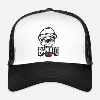 Twitch BANDITOCREW TWITCH - Trucker Cap