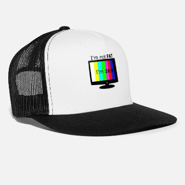 Fate Fat - Trucker Cap