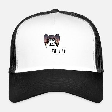 Pretty Pretty - Trucker Cap