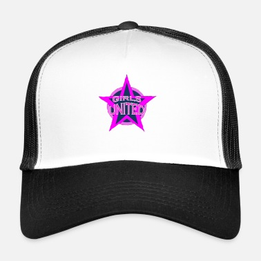 United Girls United - Trucker Cap