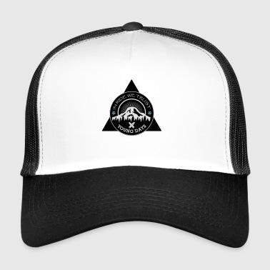 We Ride We Trust - Trucker Cap