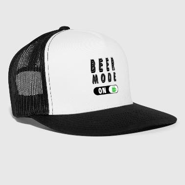 Mode Beer Mode sur - Trucker Cap