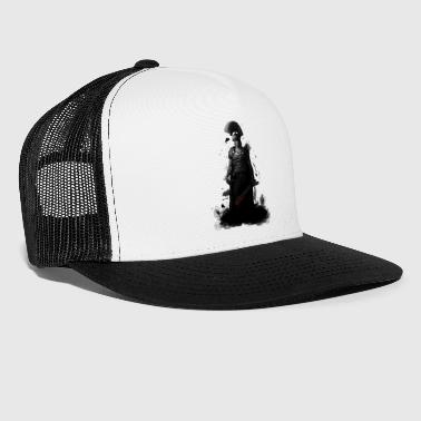 Roman Warrior - Trucker Cap