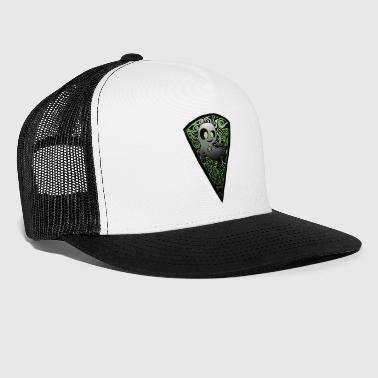 the birth - Trucker Cap