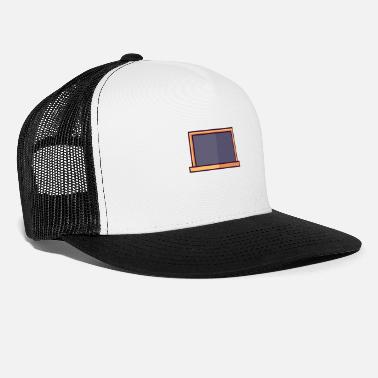 school board - Trucker Cap