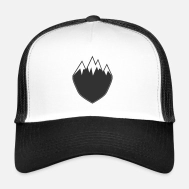 Outdoor Wanderlust outdoor - Trucker Cap