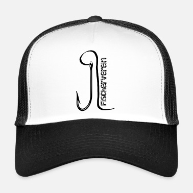 Association fiske association - Trucker Cap