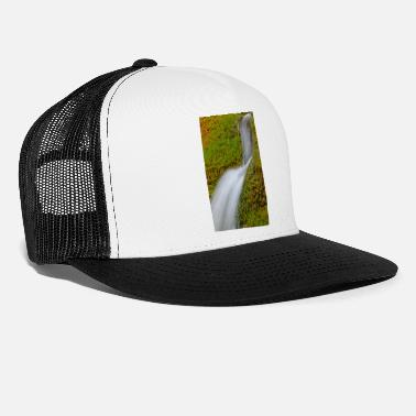 Longtimeexposure Talking water 11 - Trucker Cap