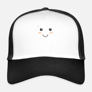 Dents dent - Trucker Cap