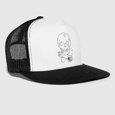Sir Stemalot - Trucker Cap