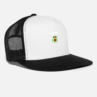 Chilln Chillocado Avocado Chilln Relax - Trucker Cap
