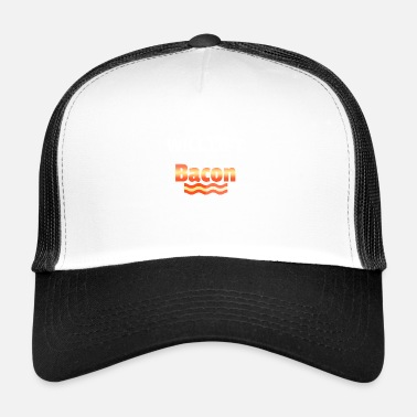 Lift Will lift - Trucker Cap